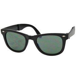 Icono Gafas Eyeware del Hombres Tendencia Plegable Tinte ...
