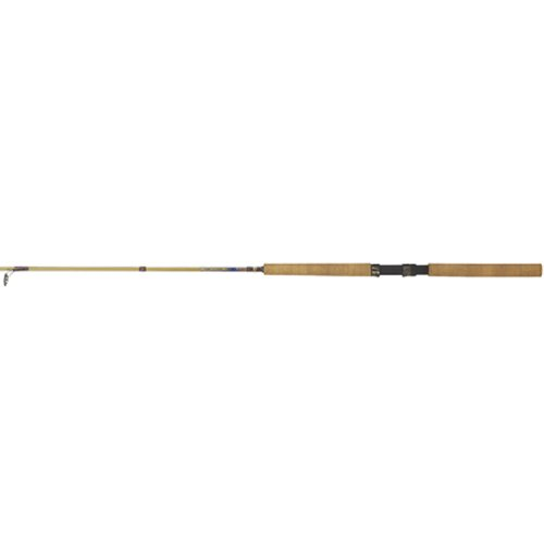 B'n'M 10-Feet 2 Piece Bucks Gold Jig Pole