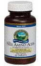 Free Amino Acids (60)