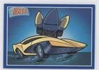 The Fastest Car On Earth (Trading Card) 1993 Prime Time Speed Racer - [Base] #10