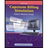 Capstone Billing Simulation : Polaris Medical Group, Sanderson, Susan, 0078272661