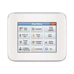 ELK-M1KPNAV Navigator Touchscreen Keypad by ELK