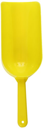 - Snappy Popcorn Yellow Popcorn Scoop, 2 Pound