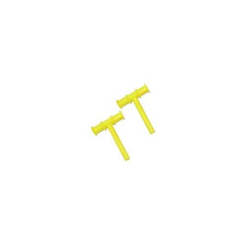 Chewy Tubes - Yellow (2 Count) by Chewy Tubes