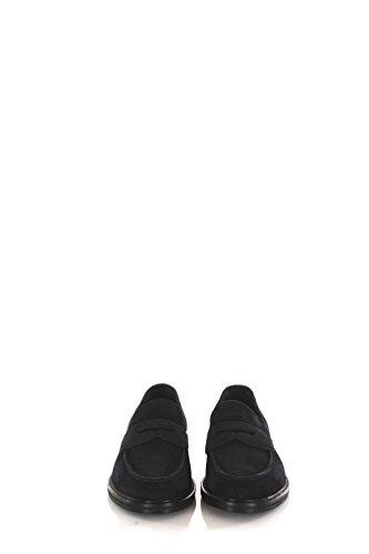 Mocassino Uomo Marc Edelson 39 Blu 4338/818 Autunno Inverno 2016/17