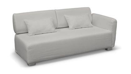 Funda para IKEA MYSINGE 2er sofá con una sola reposabrazos ...