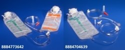 riflush Enteral Feeding Pump Set 1000 mL ()