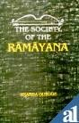 The Society of the Ramayana, Guruge, Ananda W., 8170172659