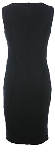 Damen Kleid Ribkoff 40 Schwarz Größe Schwarz Joseph ZEvqw5Z
