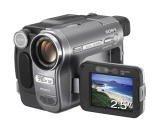Sony Digital8 Camcorder DCR-TRV480 Sony Handycam Digital8 Player Hi8 Camcorder