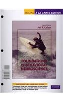 Foundations of Behavioral Neuroscience, Books a la Carte Plus MyPsychKit -- Access Card Package (8th Edition)