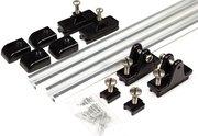 Carver Bimini Top Slide Kit 24in 62000 by Carver Industries