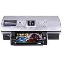 HP Impresora fotográfica Photosmart 8450 A4 2.22 fotográfico ...
