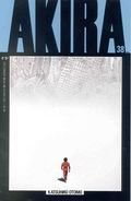 Akira - Vol.1 #38: The Final Chapter