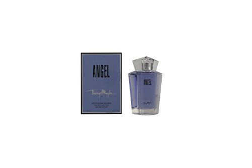 (Angel By Thierry Mugler For Women. Eau De Parfum Refill 3.4 Ounces)
