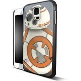 @ALLCASE iPod touch 6 Case ,Bb8 Star Wars Best Plastic Protective Case for iPod touch 6 - Black (Star Wars Ipod Touch Case)