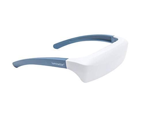 Luminette 2 - SAD Bright Light Therapy Glasses - As for sale  Delivered anywhere in USA