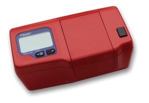 HemoCue 120623-EW1 Albumin 201 Analyzer with Accessories
