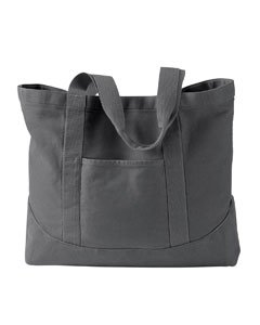 Pocket Canvas Bag - 7