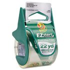 (Duck 07307 EZ Start Carton Sealing Tape/Dispenser, 1.88