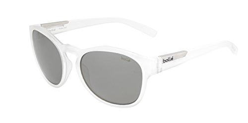 Rooke mate Bollé cristal Gafas Rubber Adulto Unisex blanco S Óleo Negro pca6q4
