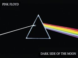 Pink Floyd - Dark Side Moon Poster