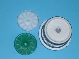 Corbero lavavajillas - Conjunto de impulsor: Amazon.es ...