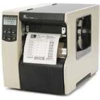 Zebra Technologies 170-801-00010 Series 170XI4 6 DT/TT Tabletop Printer, 300 dpi Resolution, Serial/Parallel/USB 2.0/Internal Zebra Net, 16 MB SDRAM with ZPL II/XML, 64 MB SDRAM