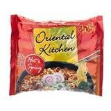 MAMA INSTANT NOODLES ORIENTAL KITCHEN HOT&SPICY FLAVOUR 80G.(pack/6)