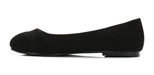 Mujer Ballet Ballet ComeShun negro Mujer Ballet ComeShun negro ComeShun Mujer IqwRCZxA