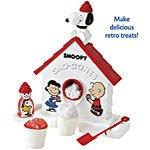 Snoopy Sno Cone Maker (Snoopy Sno Cone Maker)