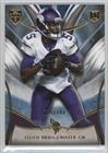 Teddy Bridgewater #39/144 (Football Card) 2014 Topps Supreme - [Base] - Blue #57 (Supreme Teddy)