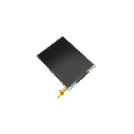 Third Party - Ecran LCD Bas NEW 3DS XL - 3700936104465