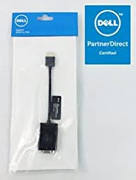 Dell Adapter - Hdmi To Vga (332-2273)