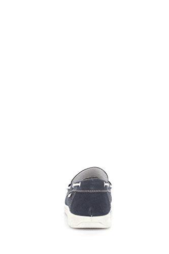 Igi&Co 5703000 Mocassini Uomo Blu Scuro 45