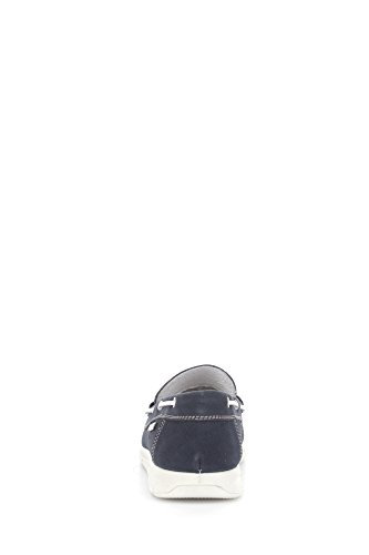 IGI&Co - Mocasines para hombre Azul Blu scuro Blu scuro