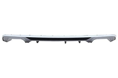 16 SE Design Limousine//Cabrio Diffusor KITT RDAUA38VFSN Hecksto/ßstange 19 Standard-Sto/ßstange