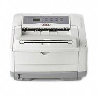 Okidata 62427201 B4600 Digital Mono Laser Printer