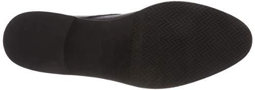 27289 Femme Chelsea 5 Nero Intermedio Maripé Noir Boots dqOTxdwt
