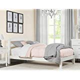 LEIGHTON TWIN BED by Better Homes and Gardens ( White) ()