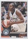 Noelle Quinn (Basketball Card) 2008 Rittenhouse WNBA - [Base] #29