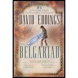 Belgariad, Volume 2 (02) by Eddings, David…