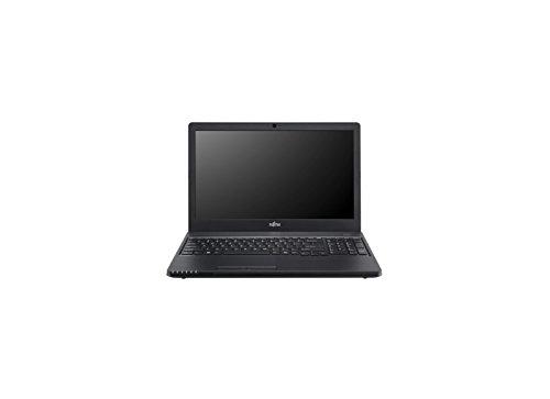 Fujitsu LIFEBOOK A555 VFY:A5550M732ODE 39,6 cm (15,6 Zoll) Notebook (Intel Core i3 5005U 2GHz, 8GB RAM, 256GB SSD, Win 10 Home) schwarz