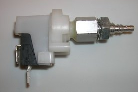 (Pressure Switch Assembly/Air Switch - For Drain Cleaning Machines)