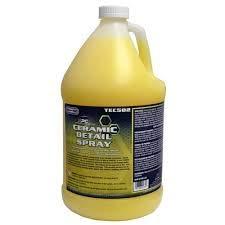Technicians Choice TEC582 Ceramic Detail Spray (1 Gallon) ()