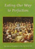 Vrindavanmart Devotional Books Eating Our Way To Perfection