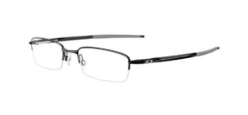 Oakley OX3111-02 Rhinochaser Eyeglasses-Satin Black-54mm by Oakley