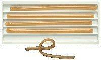 Barrier Paste Strips,Pkg Of 10 by Nu Hope Laboratories Inc