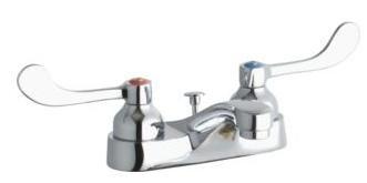 Faucets Deck - 6