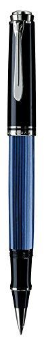 Pelikan Premium R805Rollerball Pen Pointe Noir/Bleu by Pelikan (Image #4)